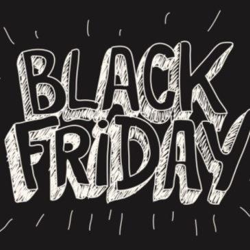 Compras por Internet. Lo que debemos conocer del Black Friday.