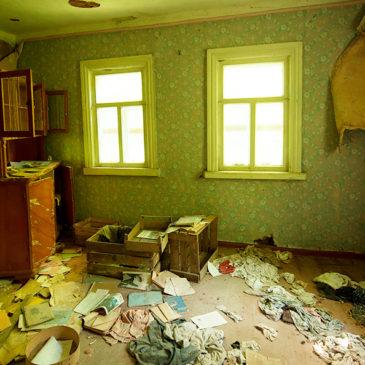 ¿Quién repara los desperfectos en una casa alquilada?