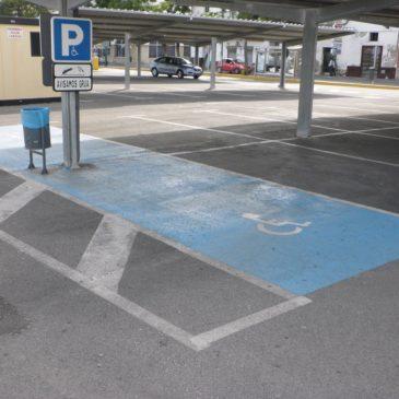 Nueva regulación para plazas de personas con discapacidad en La Rioja