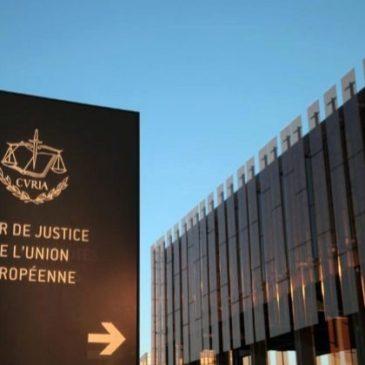 El Tribunal de Justicia de la UE se pronuncia sobre el IRPH