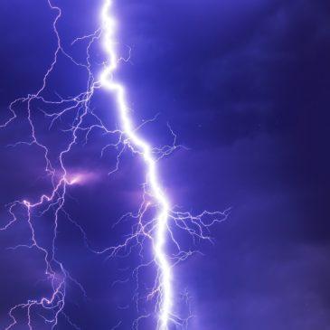 Daños causados por un temporal